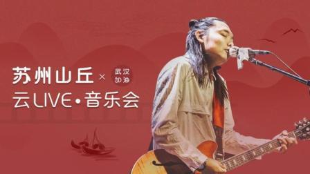 吴文青树 云LIVE音乐会