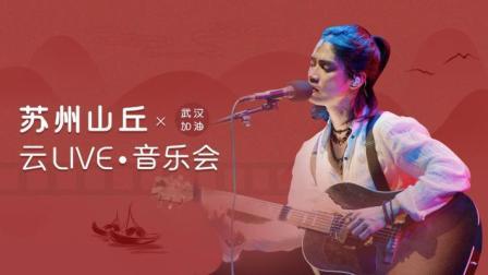 玫瑰木子弹-迟木 云LIVE音乐会