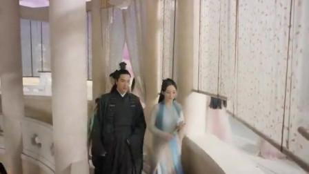 三生三世:素锦怂恿公主给夜华下迷情药,不料夜华一眼看穿!
