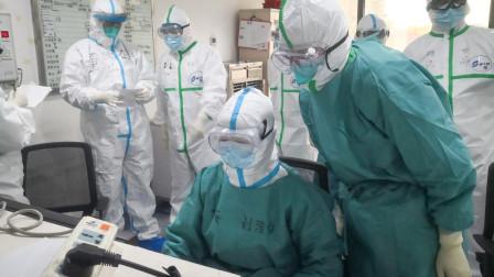 湖北新增新冠肺炎确诊病例196例 新增死亡病例42例