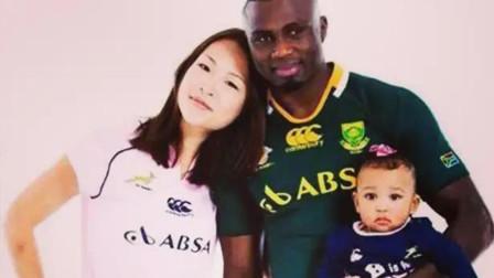 中国女孩曾为黑人拳王生下两个混血儿,如今怎样了?结果令人唏嘘