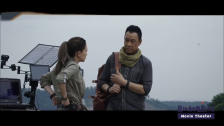 《天火》昆凌特辑-动作片