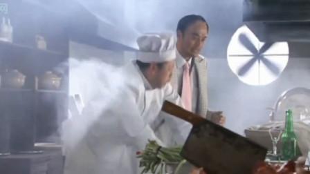 举起手来2:郭大叔做蛋糕,结果弄出中国风蛋糕,这造型亮了