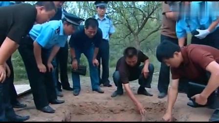 惊天动地:村民发现一个盗洞,里面有两人,立马报警现场