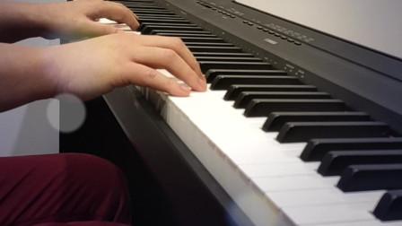 《国王与乞丐》钢琴版
