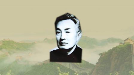 他是红四方面军二把手,是徐帅的搭档,建国后官至副局长