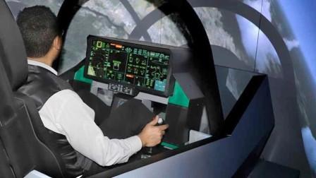 第1000架F35部件交付,美国五代机生产速度惊人,还敢轻视肥电?