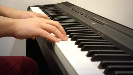 《一荤一素》钢琴版