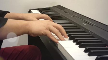 《剪爱》钢琴版