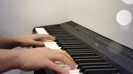 《问》钢琴版