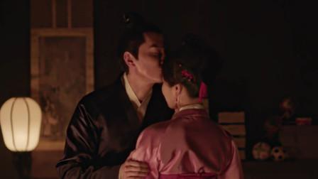影视:丽颖情定朱一龙,惨遭冯绍峰横刀夺爱,霸气宣言:此生非你不娶!