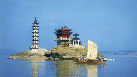 被称为中国最怪古城