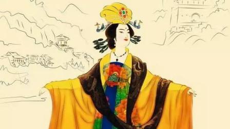 盘点古代六位拥有治国才能的女人:前五位都是盛世的开拓者