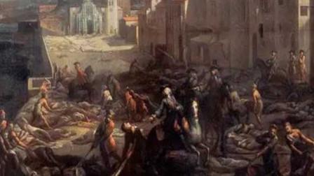 盘点人类历史上的十大瘟疫,雅典发生大瘟疫后,几乎被摧毁