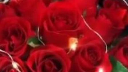 一款可以以假乱真的红玫瑰花束蛋糕,又好看,又好吃,物超所值!