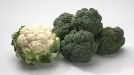 ▶西兰花和白菜花、韭黄和韭菜,别看长得像,营养大不同!