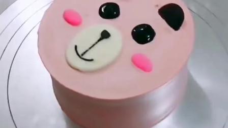 福建厦门泉州福州培训面包学费?咨询回复1,简约风小蛋糕,是不是很可爱。