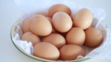 鸡蛋这样做实在太好吃了,不加一滴水,简单易存放,3斤都不够吃