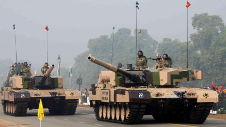 """印度有多厉害?相邻六国全被制服,再打服一国就是地区""""老大""""!"""