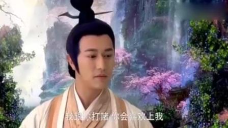 封神英雄榜:姜子牙忠于妻子,现在为何不忠?原来中了迷情花毒
