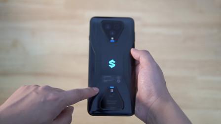 腾讯黑鲨游戏手机3首发开箱:除了外观配置全面升级,还能语音吃鸡