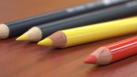 铅笔芯是怎么装进铅笔里的?走进制造厂,带你还原制造全过程