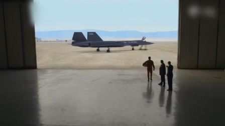 """黑鸟侦察机高清视频,几十年前的""""外星产物"""",至今别国仍造不出"""
