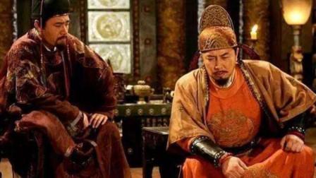 唐朝皇室隐藏的秘密,是始终有人不愿承认的事实,人心真可怕