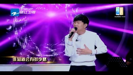 林俊杰面对田馥甄,最撕心裂肺的一首歌,网友纷纷表示:好心疼