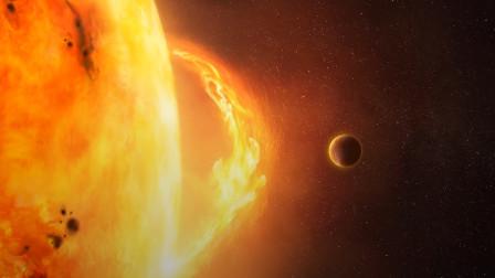 地球经历最大的太阳风暴,曾导致电报塔着火,网友:不敢想象!