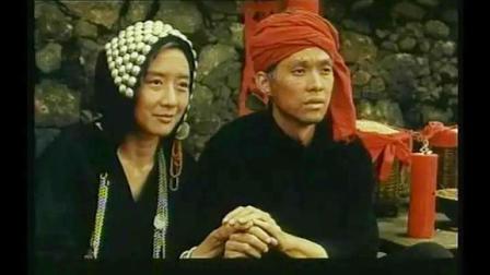云南故事:被遗忘忽视的第四代,大陆诗电影巅峰之一
