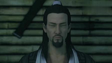 画江湖之不良人:李星云干活偷懒,回到房间看到这人吓了一跳!