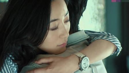 霸道总裁意外求婚,灰姑娘立马投怀送抱,这个腻歪劲的!