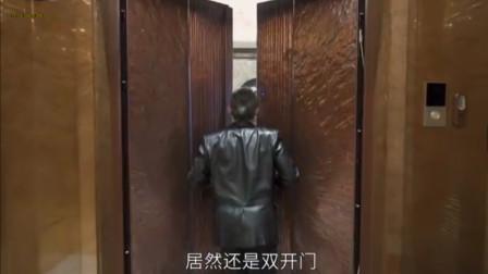 上海陆家嘴8000万豪宅,一扇门能买两辆特斯拉