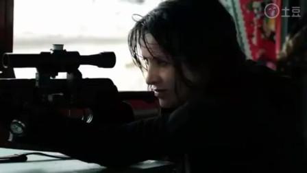 六个狙击手现场,狙击枪的威力,让你一次看个够