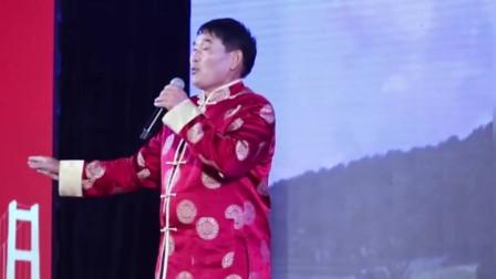 杨洪基万万没想到,朱之文竟把他的歌唱成这样,一开口简直太牛了