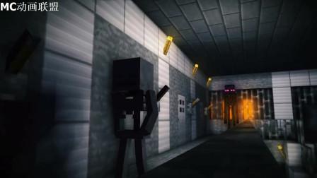 我的世界动画-怪物学院-看电影-Hammy