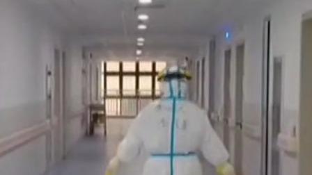 法治中国60分 2020 山西:医生驰援武汉 隔离病房当起了临时妈妈