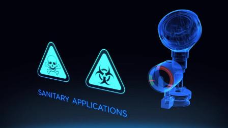 威卡中国:隔膜破裂监控系统(英文中字)