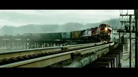 火车版《生死时速》,根据真实事件改编,剧情惊心动魄、扣人心弦