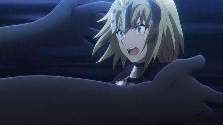 【7月】Fate Apocrypha 11预告 【F宅】