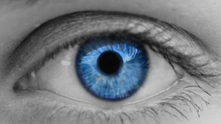 全人类中最稀有的眼睛颜色!猩红如吸血鬼,你是其中之一吗?