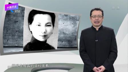中国纪实档案深在台湾-红色间谍《上》