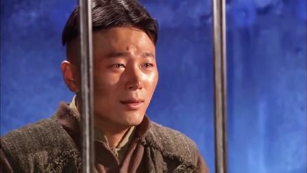 监狱中的吴大娘心地善良,对小四川心生怜悯