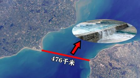 人类有史以来最大工程:在英吉利海峡修建161长大坝,能实现吗?