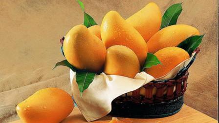 芒果好吃难保存?水果店老板教我3招,一个星期都新鲜不变质