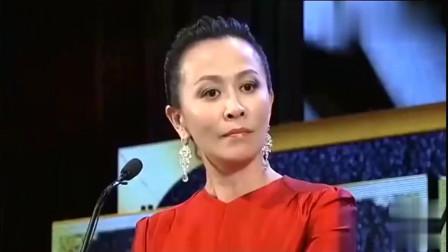 香港:当年刘德华主持金像奖,本想直夸一波,却无奈被刘嘉玲巧妙打压