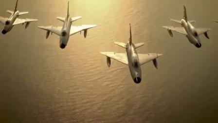 成飞为何能引领中国战机潮流?歼7PG面对最苛刻的客户,百炼成钢