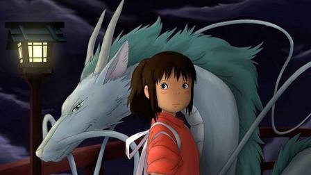宫崎骏所有的动漫剪辑,满满的都是回忆!