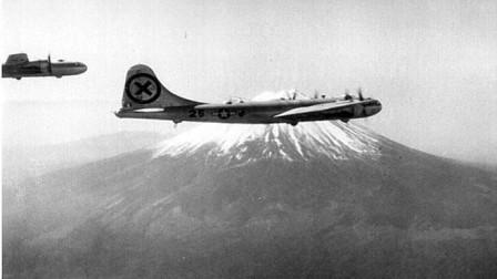原子弹算什么!当年苏联计划用炸弹引爆富士山,彻底让日本消失